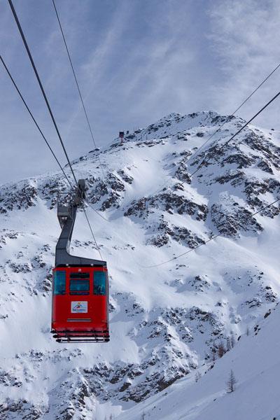 Skiaree Valtellina    Skiarea Madesimo Campodolcino
